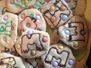 Ritterfest kekse