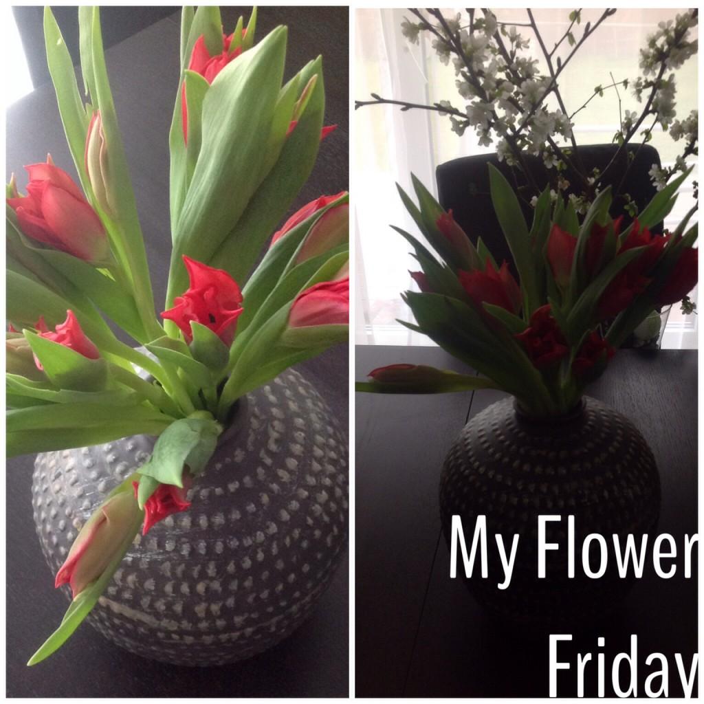 fridayflowerday