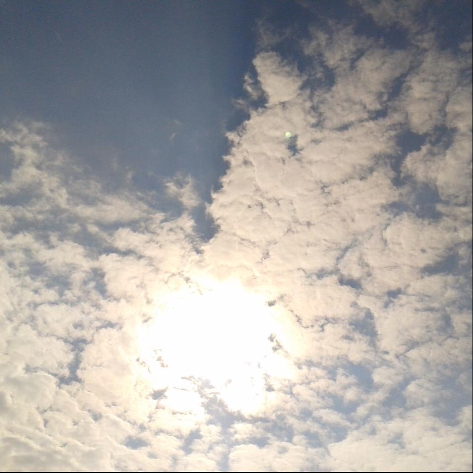 Himmel Dänemark
