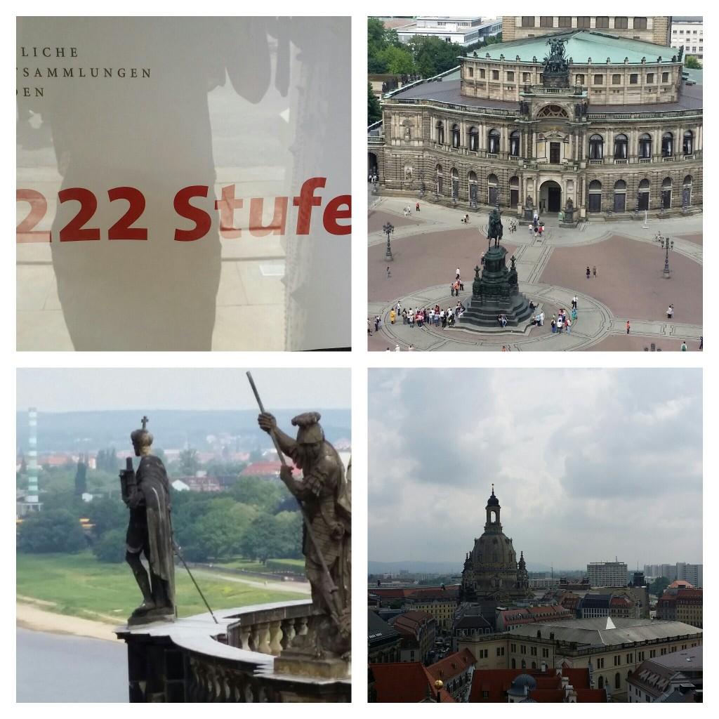 Dresden Turm