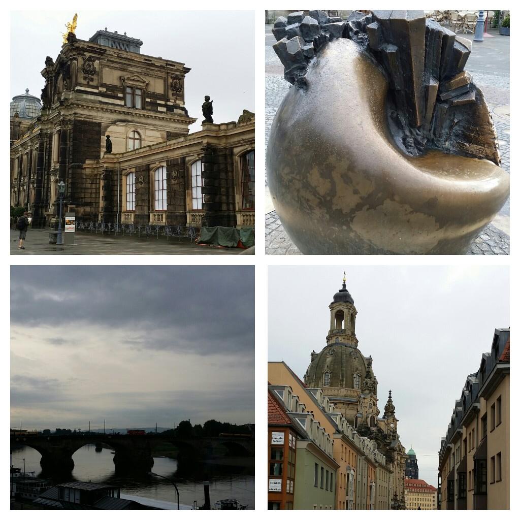 Dresden abends