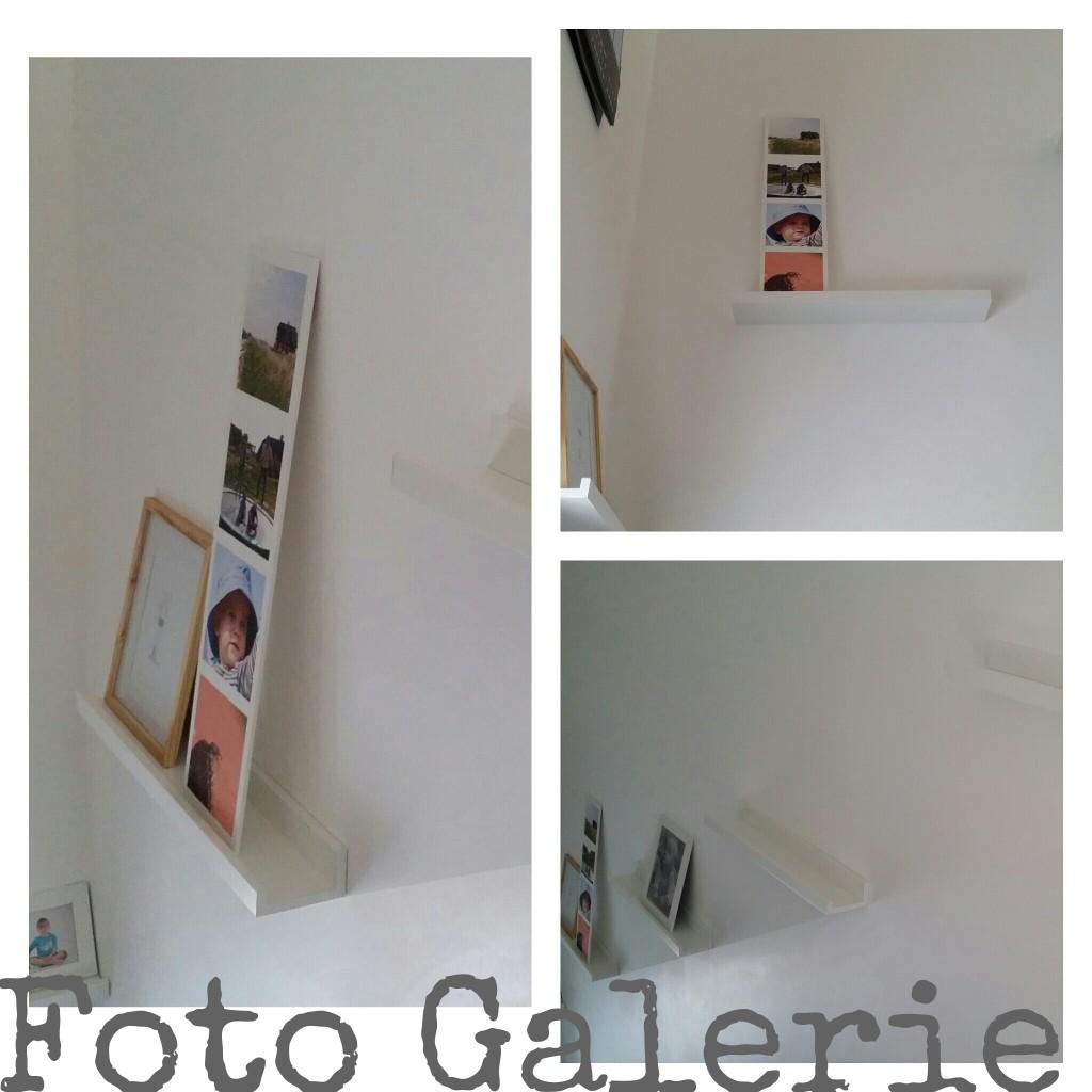 Fotogalerie mit Fotoleisten