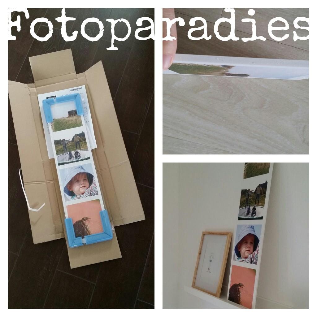Fotoparadies test