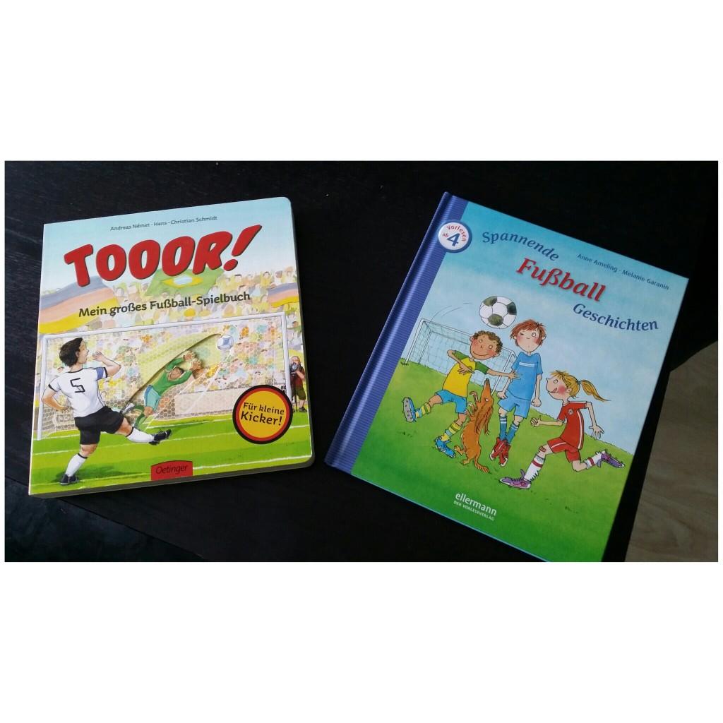 Bücher_Fußball