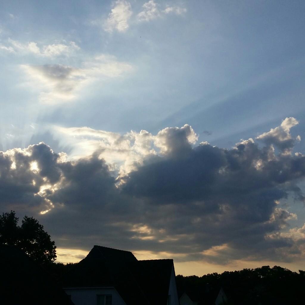 Himmel_Foto