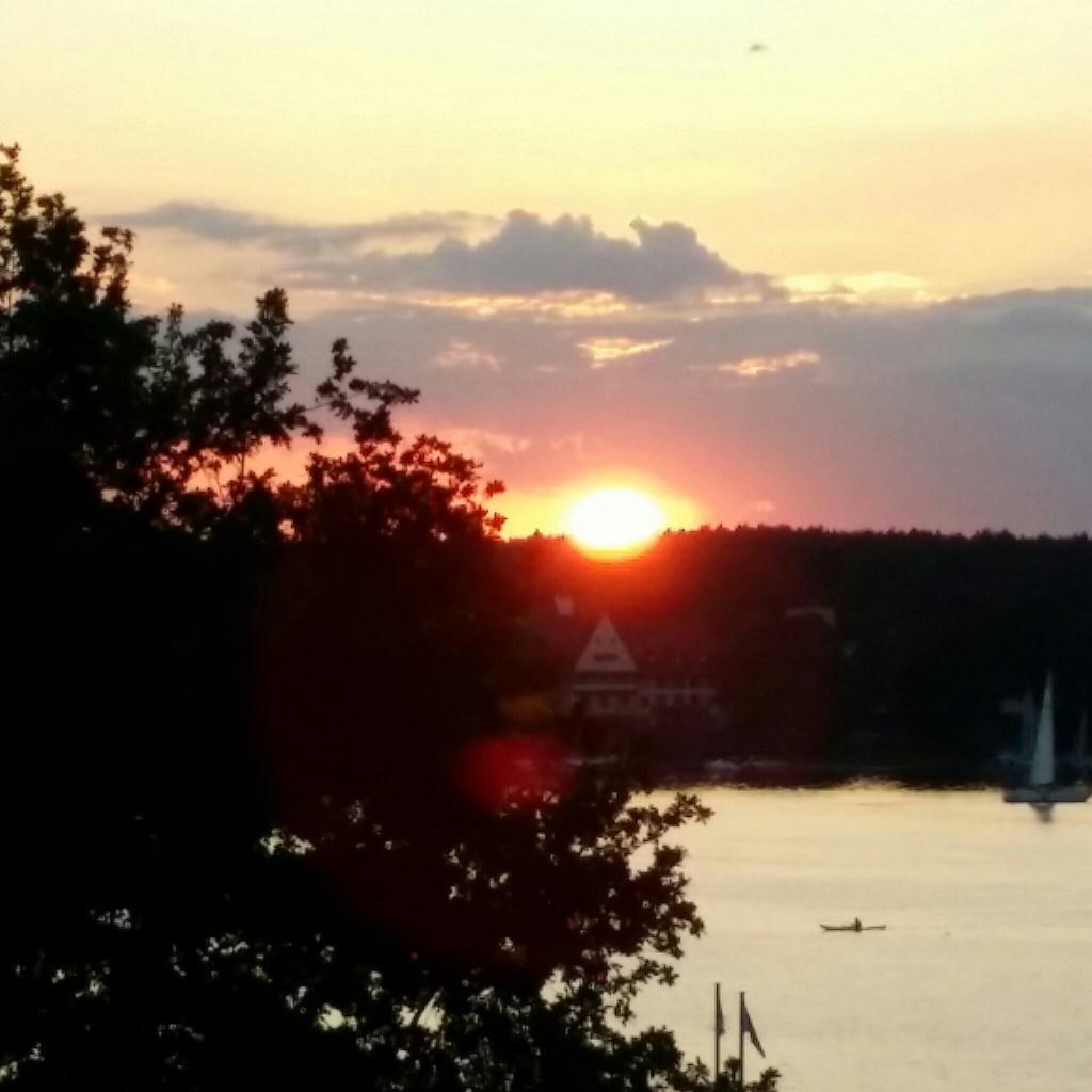 Sonnenuntergang_See