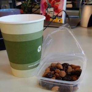 Büro Snack