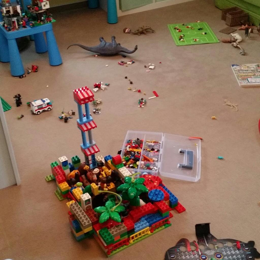 Lego bauen Bauwerke