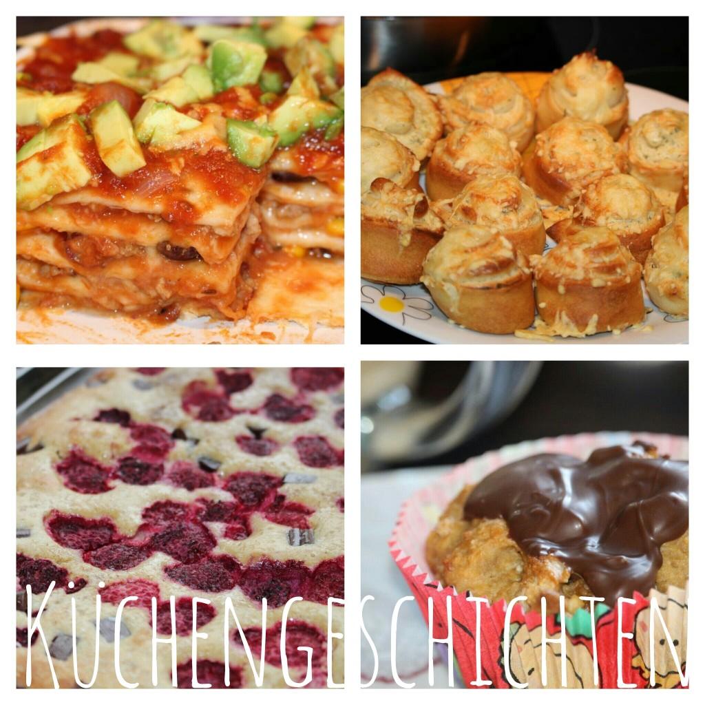 Kitchenstorys Küchengeschichten hochdrei