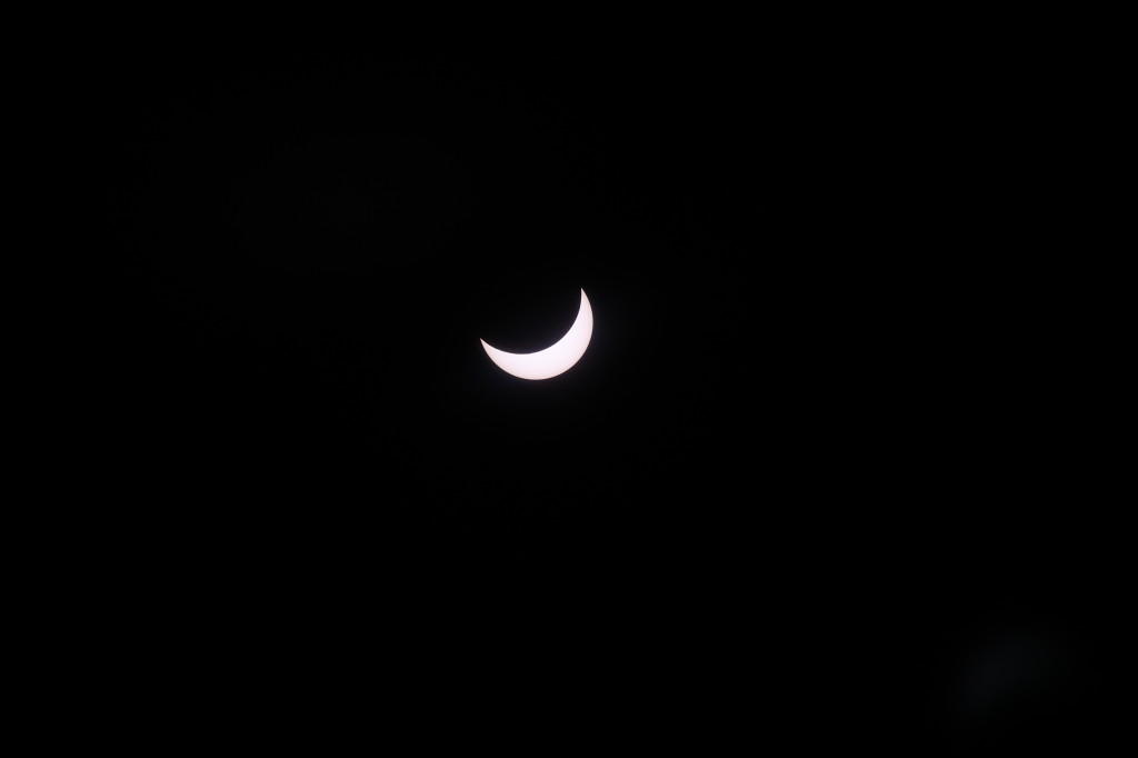 Sofi 2015 Sonnenfinsternis eclipse sun Berlin