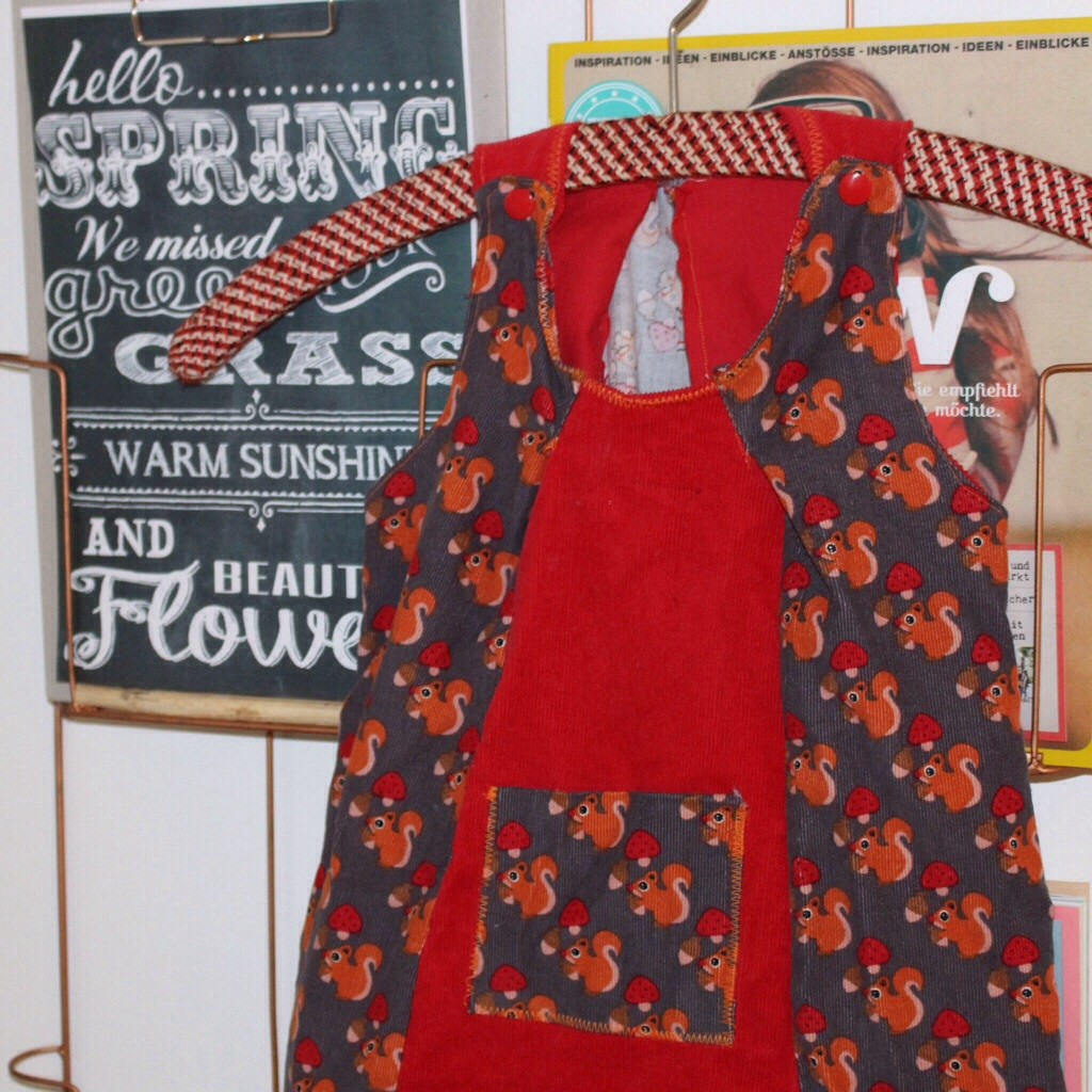 Kleid dress Girl mädchen