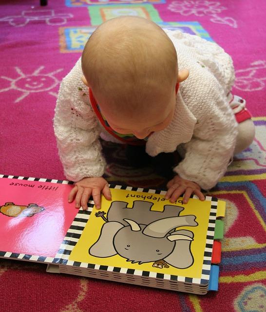 Baby Buch Kinderbuch Empfehlung