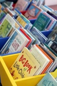 Kinderbücher EmpfehlungenBuch Kinder