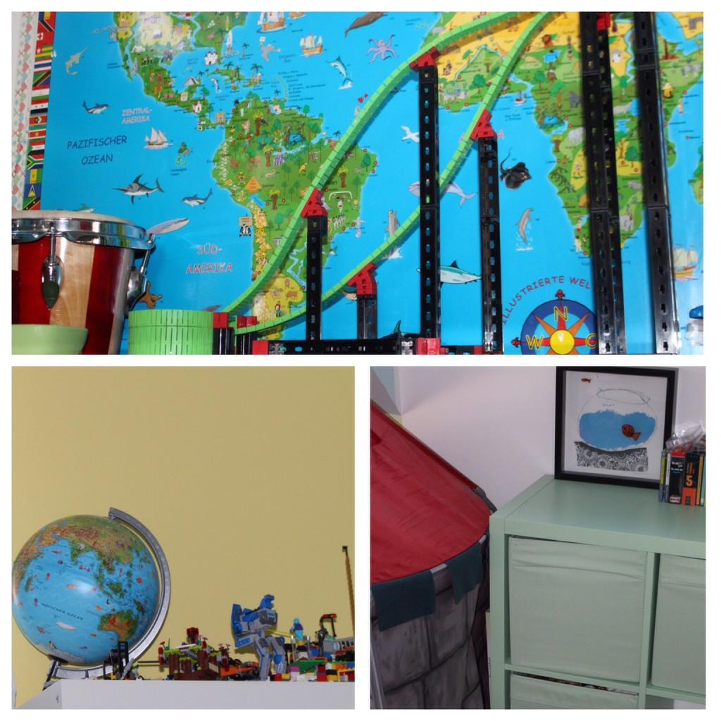 Spielzimmer Kinderzimmer