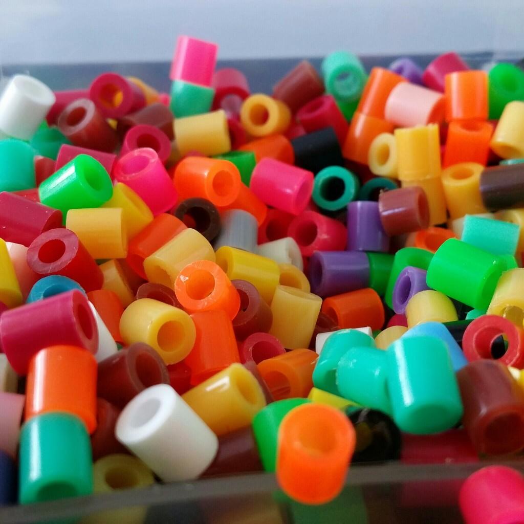Pearler beads bügelperlen