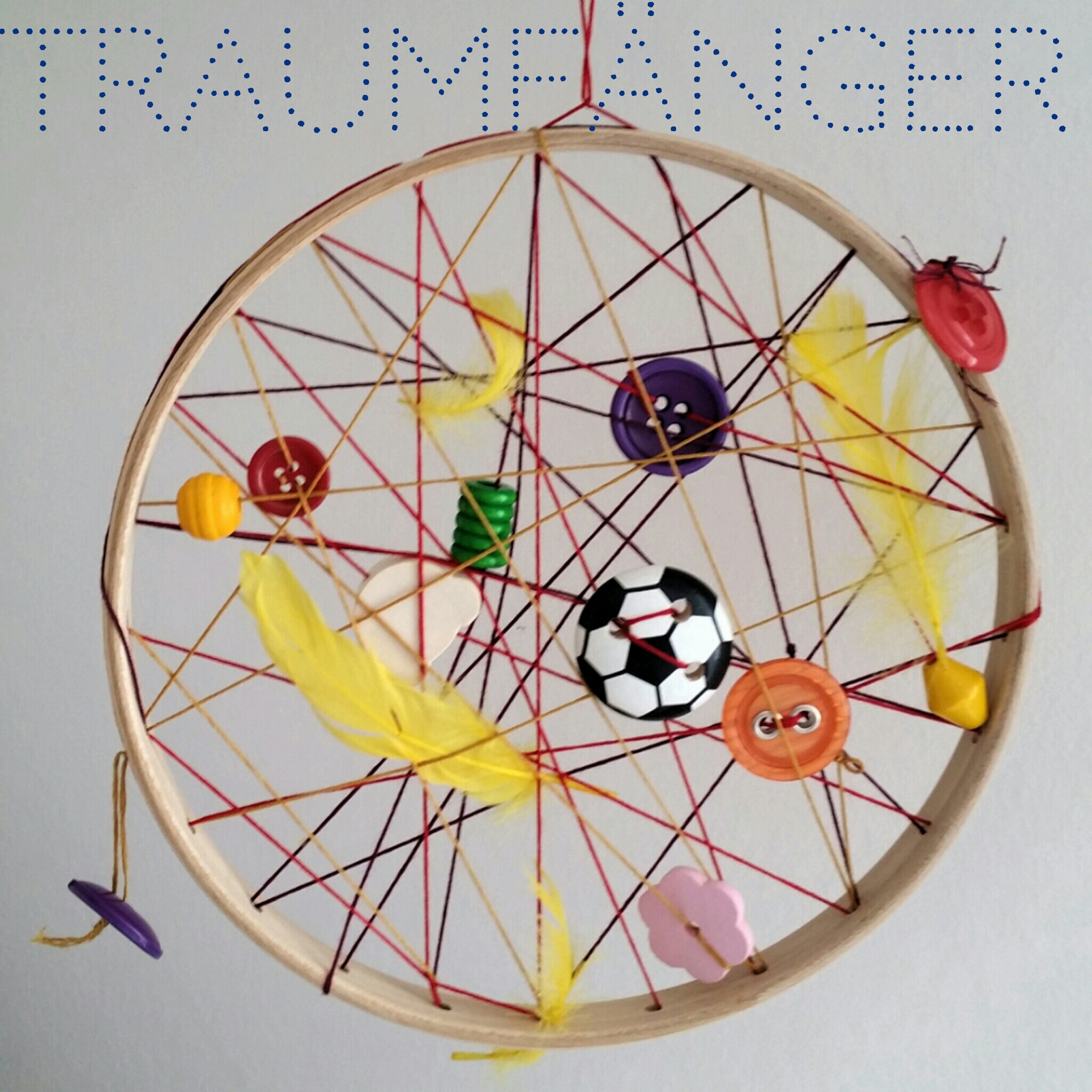 Traumfänger Dreamcatcher