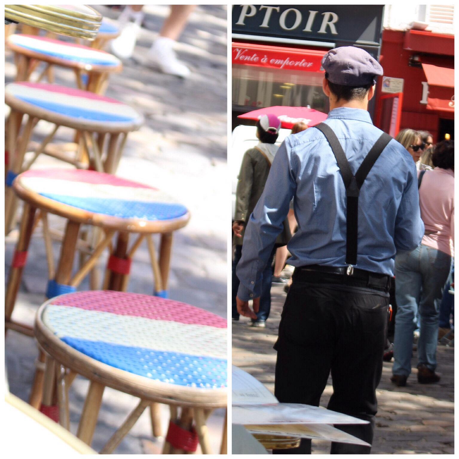 Frankreich französischer Mann
