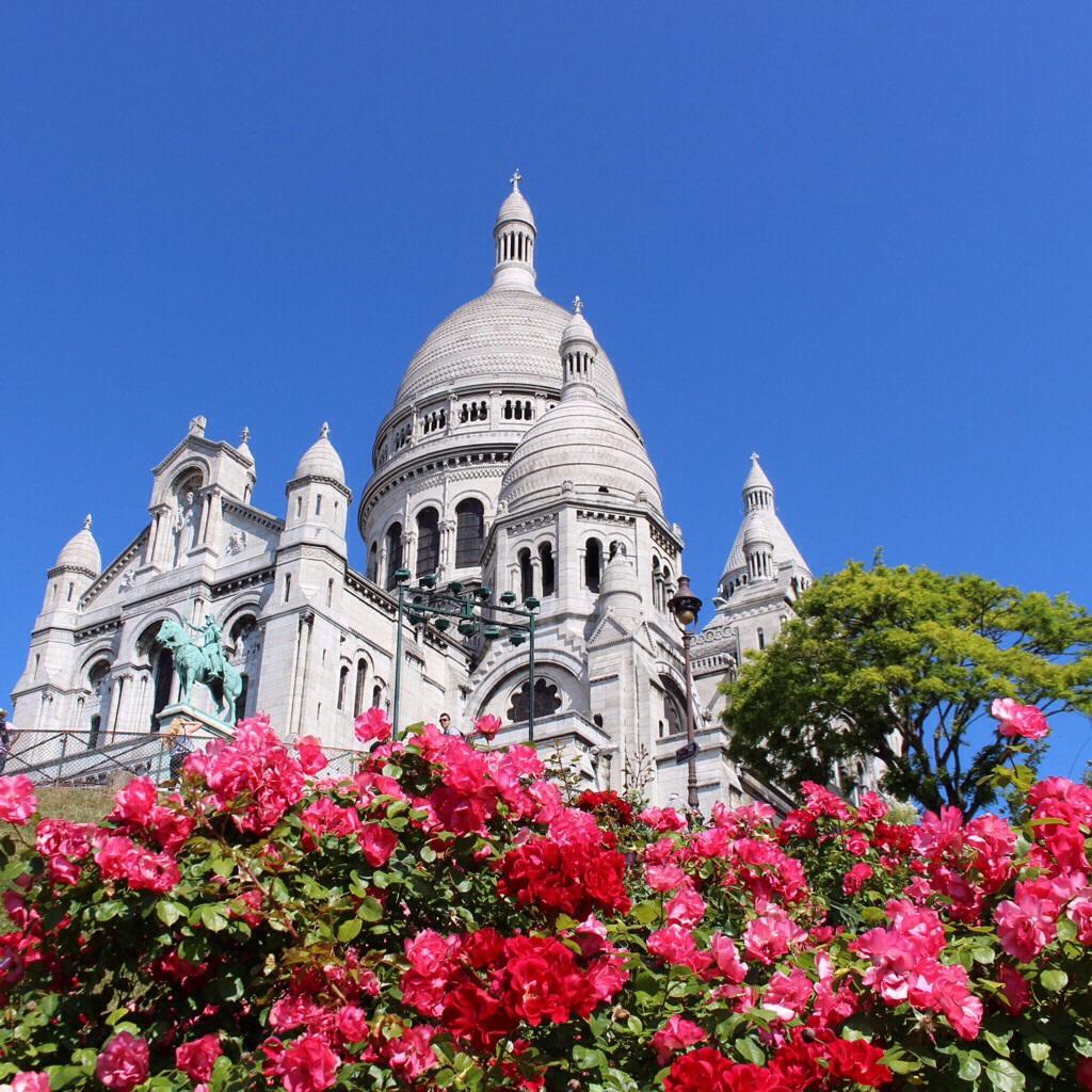 Paris Sache Coeur